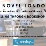 Novel London Reading