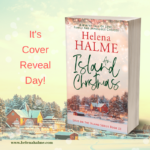 It's Cover Reveal Day for An Island Christmas