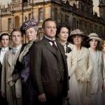 NaNoWriMo Versus Downton Abbey