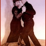 Finnish Tango is the Dance Therapy for the Soul