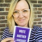 How to Write in Another Language