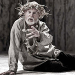 King Lear at The Donmar Warehouse