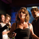 La Boheme at Soho Theatre