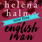 The Englishman is now FREE!