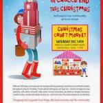 Crouch End Christmas Fair